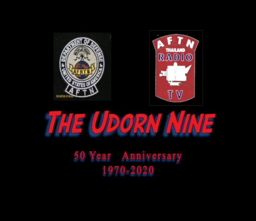 AFTN Memorial Documentary - The Udorn Nine