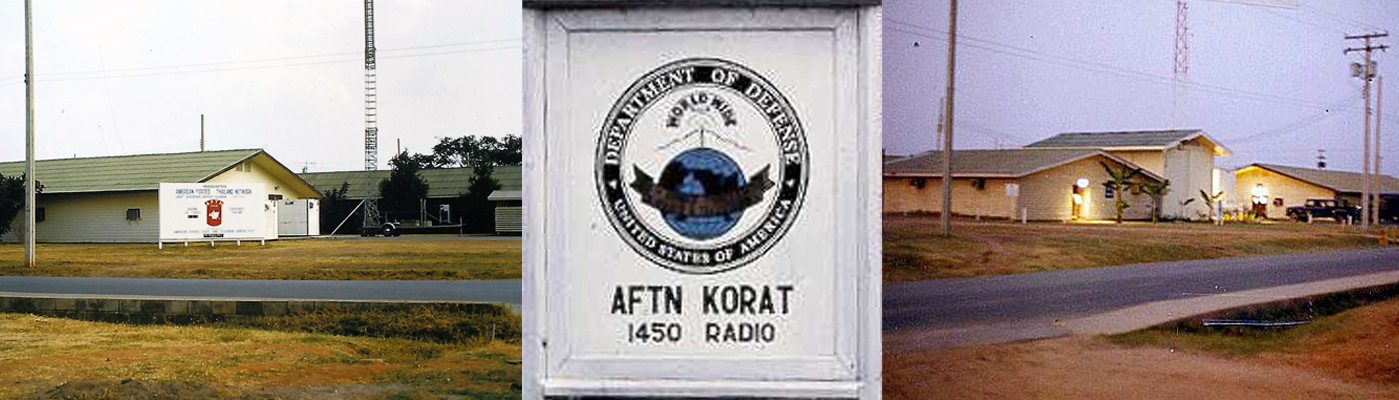 AFTN Headquarters