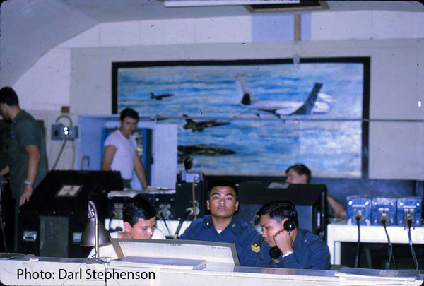 Phitsanulok Ops Control
