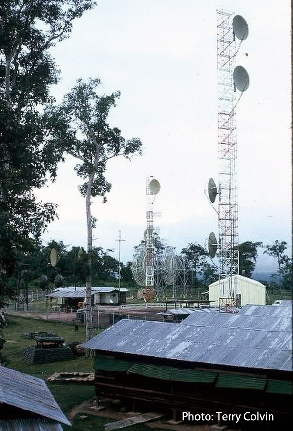 Phu Mu Towers